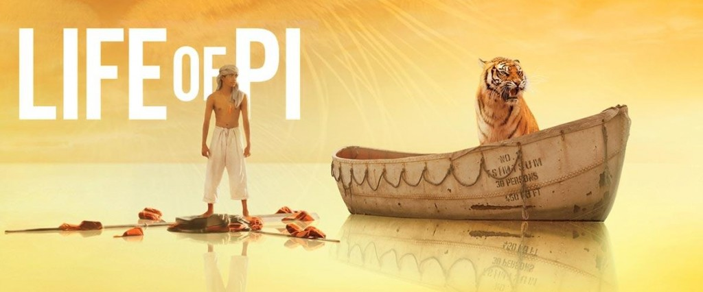 Life Of Pi Songs Download: Life Of Pi MP3 Songs Online