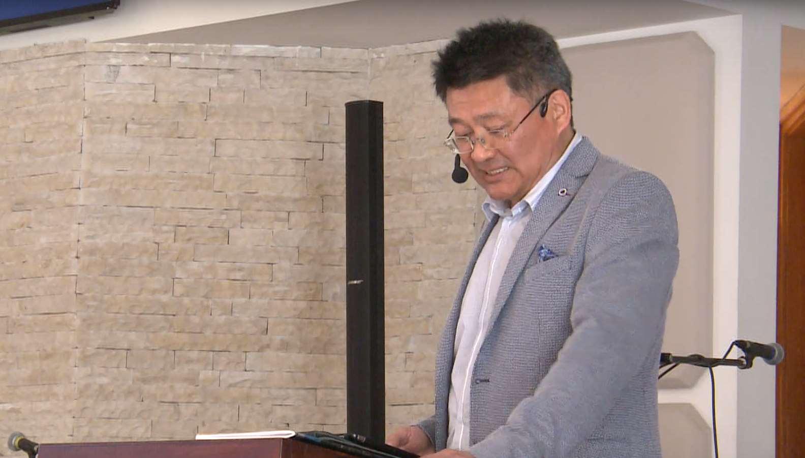 Болгария- страна Божьей Любви! Пастор Геннадий Ни