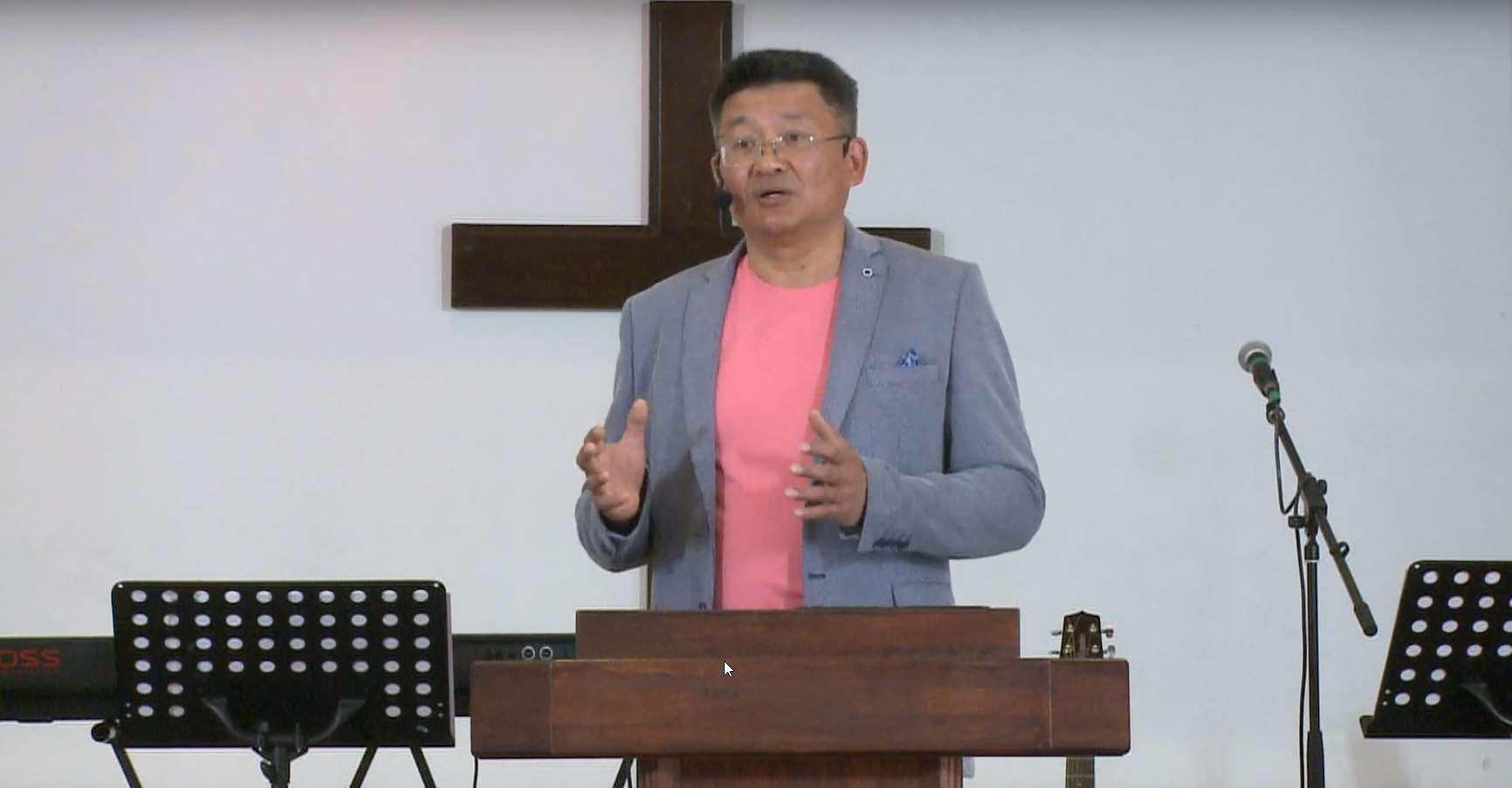 Как делать учеников Иисуса Христа или критерии истинного ученичества! пастор Геннадий Ни