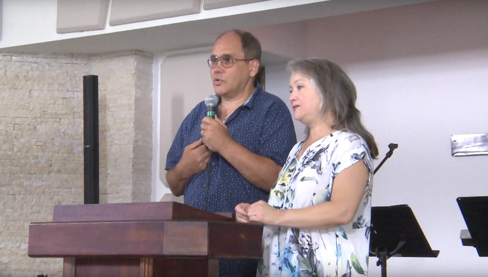 Свидетельство Александра Быкова (Израиль)