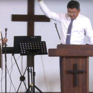 Моё почтение. Проповедует пастор Геннадий Ни