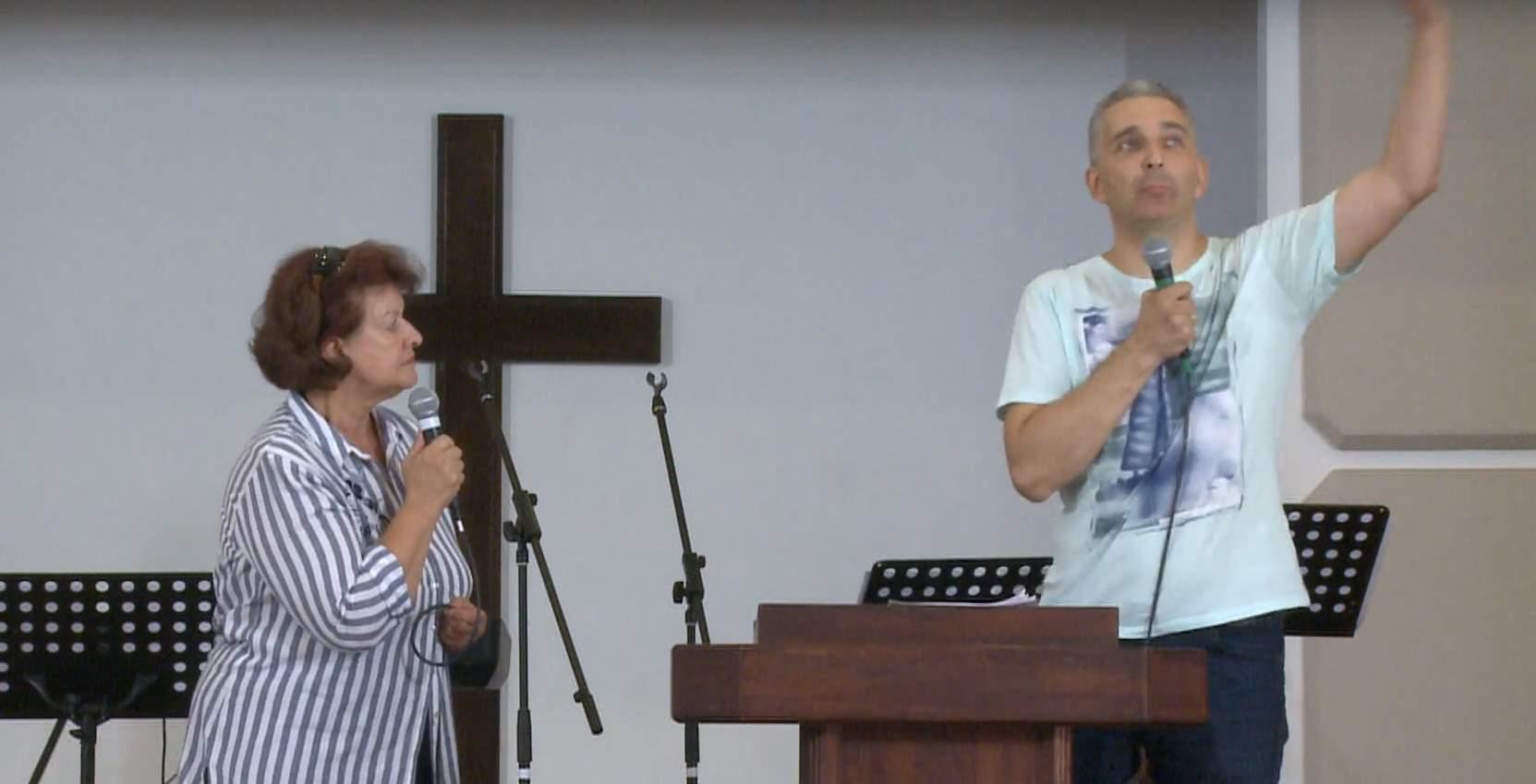 Свидетельство Олег Митрофанов (г. Рига)