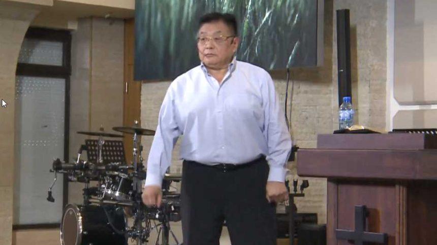 Выбрось свою НИЩЕТУ!!! (Главный Епископ Международной церкви «Грэйс» Лос-Анджелес, США)