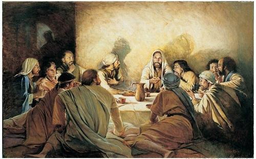 Проповедь 21.10.2012
