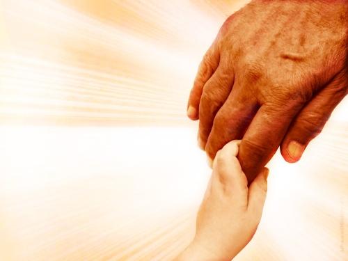 Полнота Божьей любви во Христе Иисусе 18.08.2013